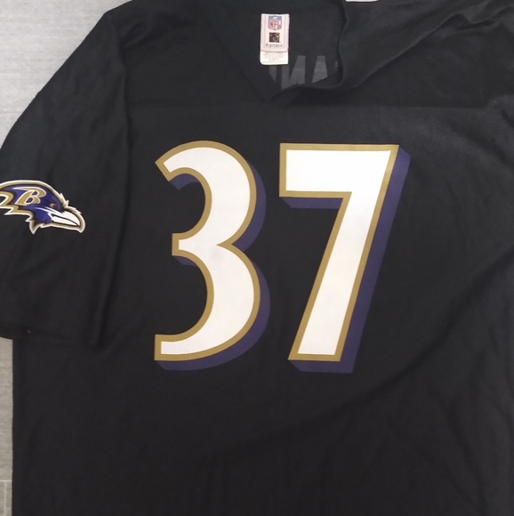 huge selection of 3577d 5e2be Baltimore Ravens Deion Sanders Jersey